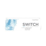 Lente de contacto switch one day multifocal