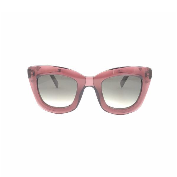 Gafas de sol Folc stari dark red