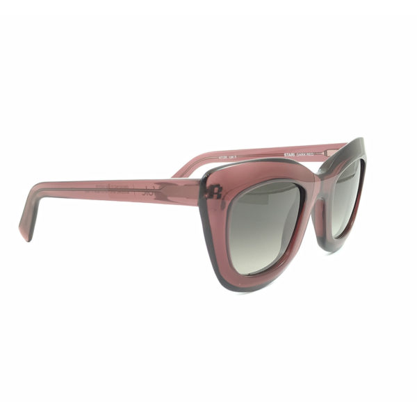 Gafas de sol Folc stari dark red lateral