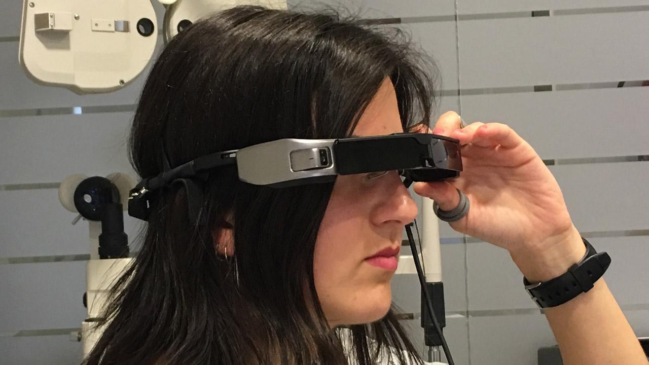 Nuevas tecnologías en Baja Visión
