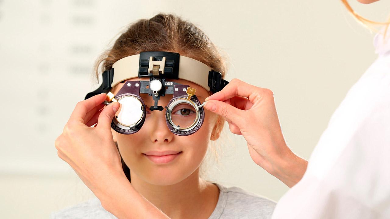 optometría valencia
