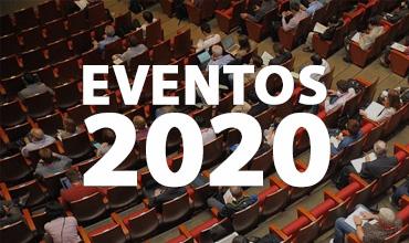actividades y eventos 2020