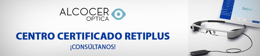centro certificado retiplus