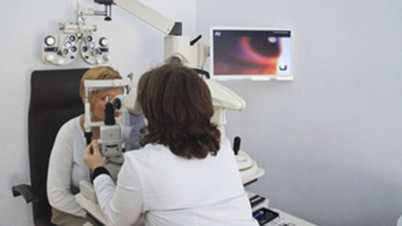 contactología consulta