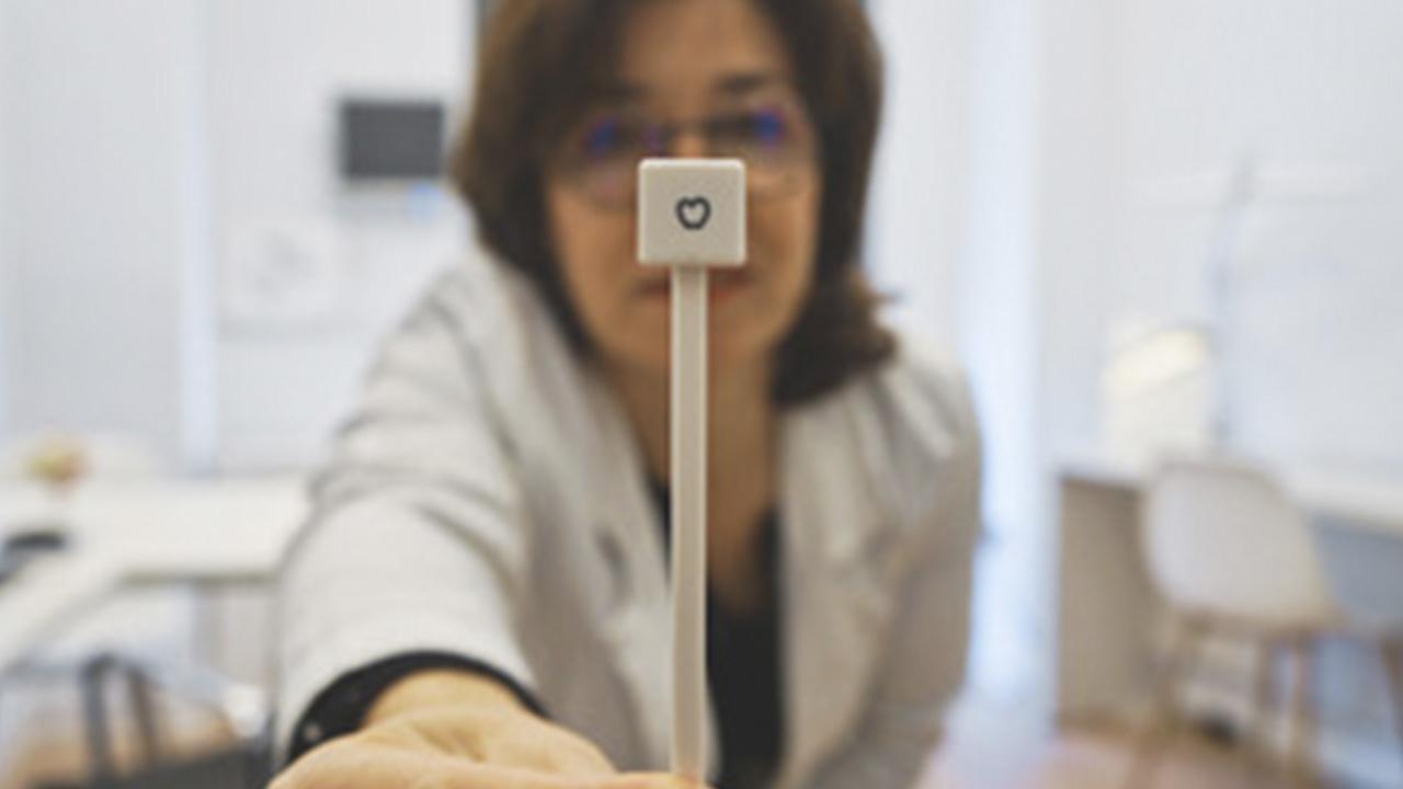 optometría consulta