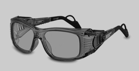 Complementos y gafas de protección
