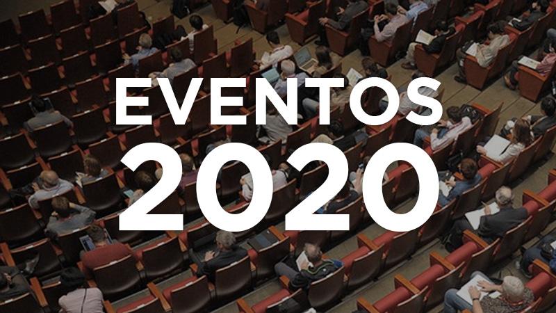eventos óptica 2020